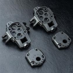 MST MPA Knuckle Set CFX-W, 230052