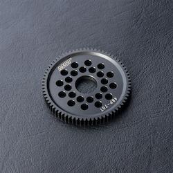 MST-848070BK 48P Spur gear 70T (machined)
