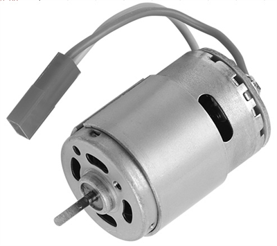 UDI / SG Borstad Motor 1601-006