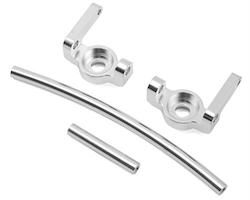 RedCat Aluminum High Steeringknuckles Set Everest Gen7, 180090s
