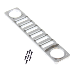 RedCat Aluminium Grill Scout Gen8, 11404