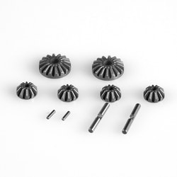 LC Racing Differentialdrev (4) Sats, L6199