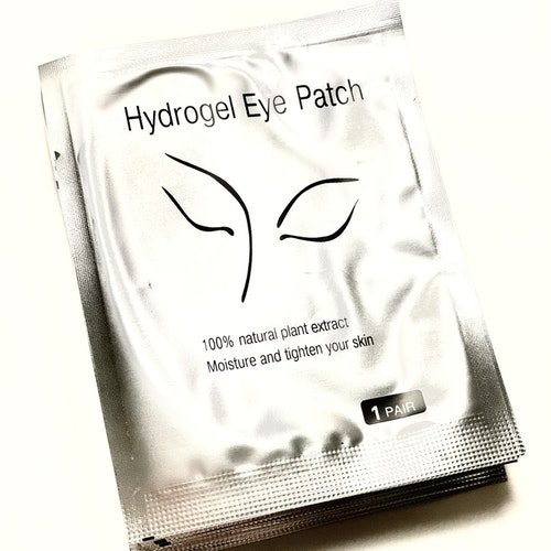 Eye patch hydrogel/eye pads 10pack