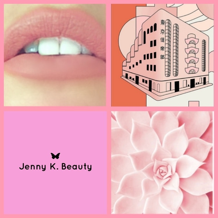 Loving Life Lip Kit ~ Matte Liquid Lipstick + Lip Liner 01. Swedish Sin
