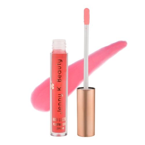 High Lustre Plumping Gloss 01. Juicy Peach