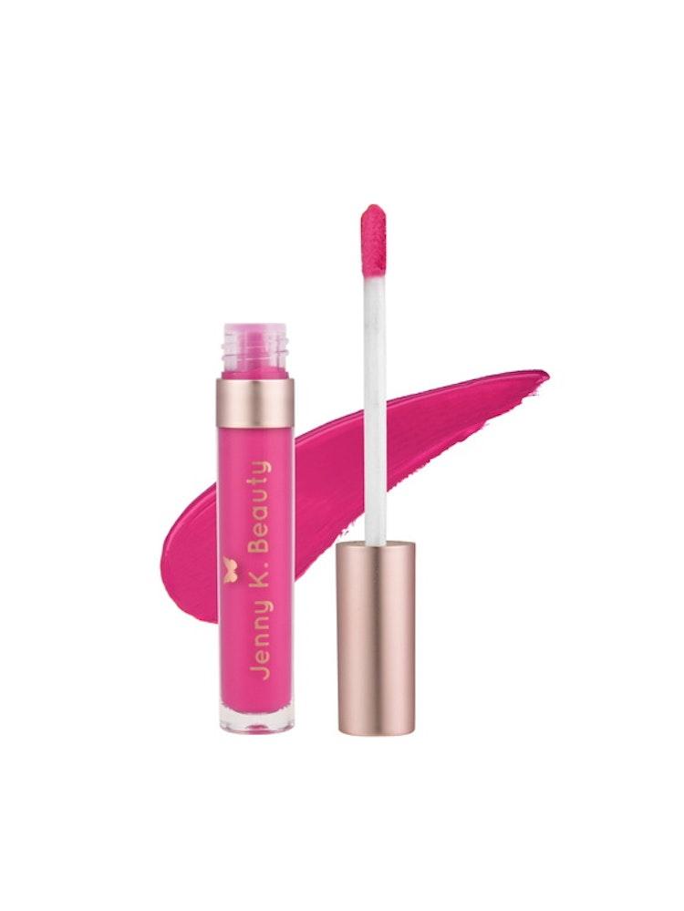 Perfect Matte Liquid Lipstick 05. Stureplan Secrets
