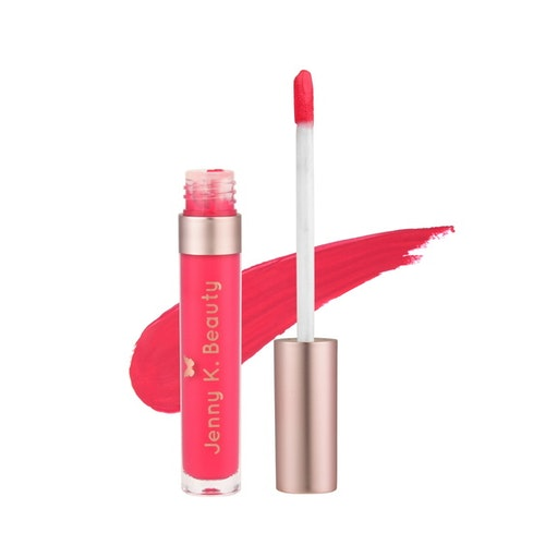 Perfect Matte Liquid Lipstick 06. Red Room
