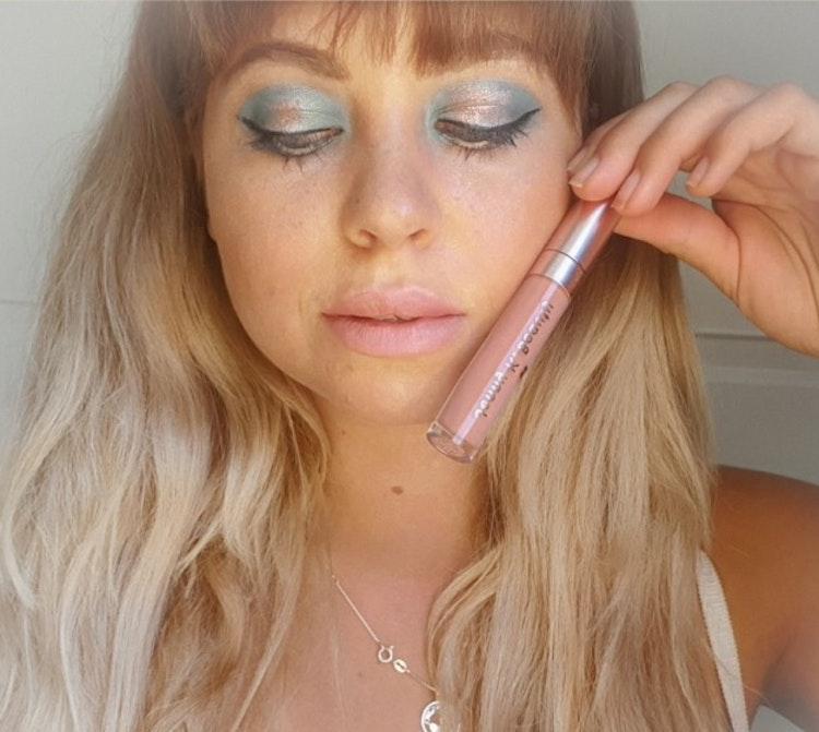 Perfect Matte Liquid Lipstick 01. Swedish Sin