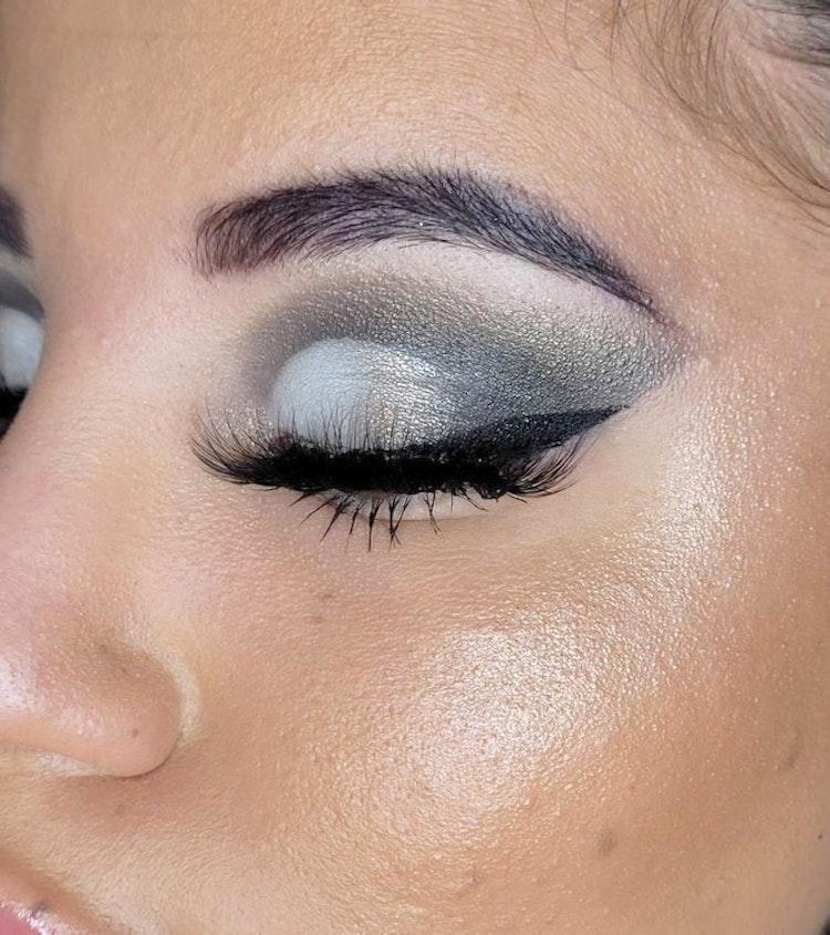 All Eyez On Me Eyeshadow  - Oh My Smokey Eye