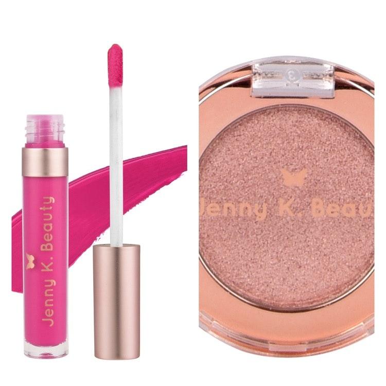 Makeup Kits ~ Lip Product  + Eyeshadow