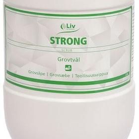 Liv Strong Grovtvål 1 liter