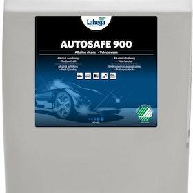 Autosafe 900 - 205 liter Svanenmärkt