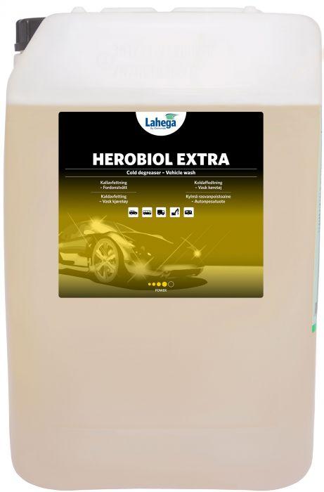 Herobiol EXTRA - 205 liter fat