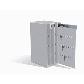 Nyckelkassett - 168 krokar (fristående)