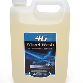 Wheel Wash 46w - 5 liter Svanenmärkt