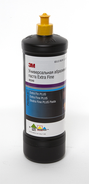 Extra Fin PLUS 80349 - 1 liter