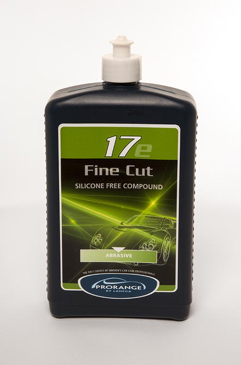 Fine Cut 17e - 1 liter