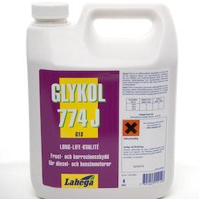 Glykol 774 J -LAHEGA 4 liter