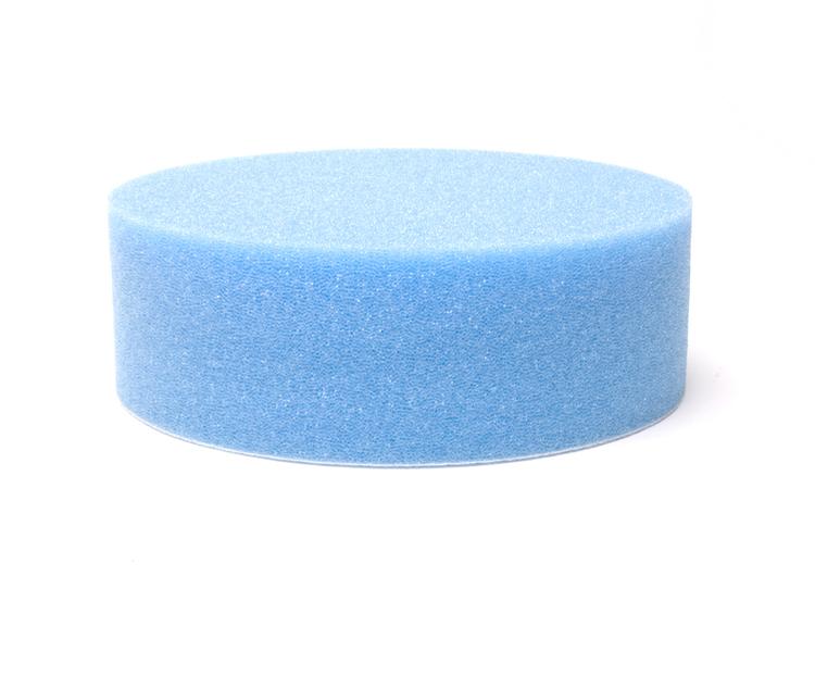 Polerrondell 150, Blå