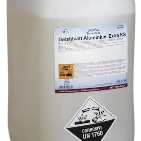 Snowclean Detaljtvätt Aluminium Extra KS 205 liter