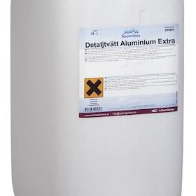 Snowclean Detaljtvätt Aluminium Extra KS 25 liter