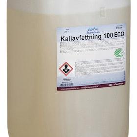 Snowclean Kallavfettning 100 ECO 25 liter