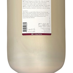 Strovels Sunrise Cream Soap 10 x 1 liter