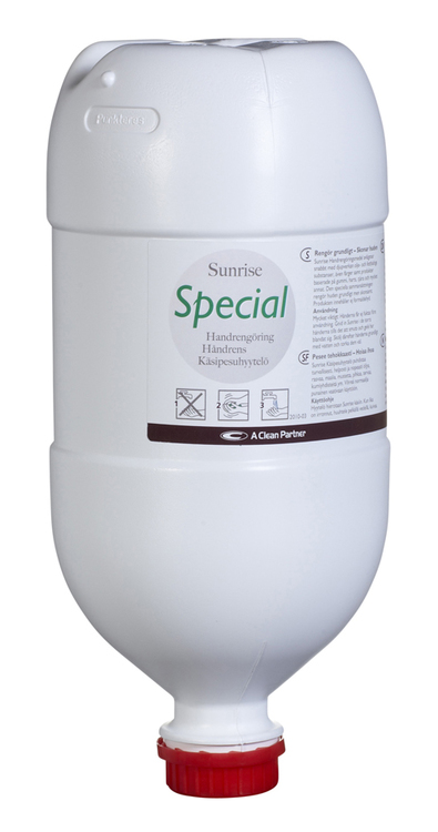 Strovels Sunrise Special 6 x 2,5 liter