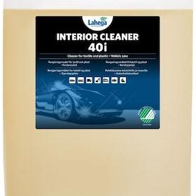 Interior Cleaner 40i - 25 liter