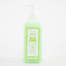 Liv Aloe Verde 600 ml pumpflaska