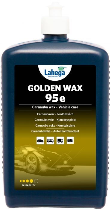 Golden Wax 95e - 1 liter