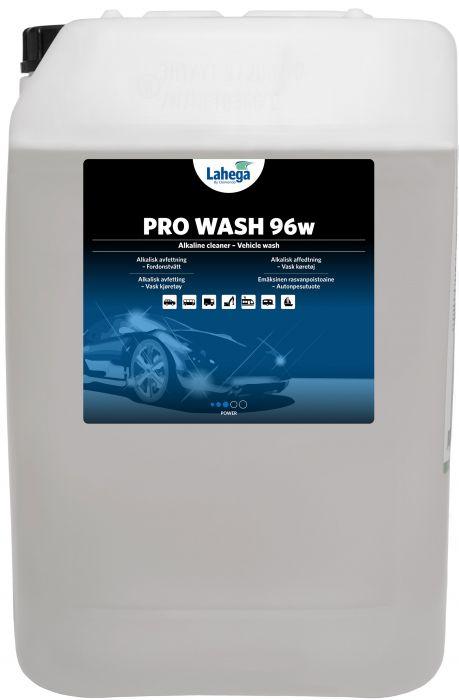 Pro Wash 96w - 25 liter