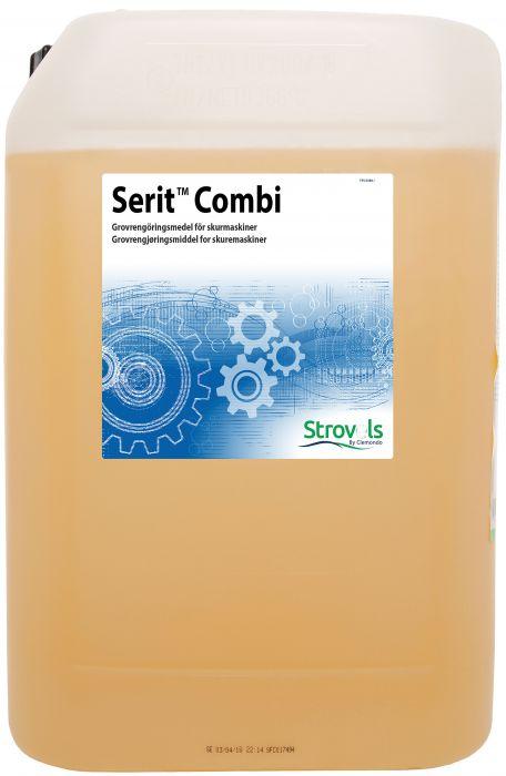 Serit Combi - 25 liter