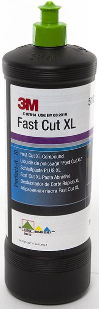 Fast Cut XL - 1 liter