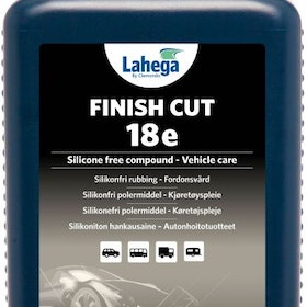 Finish Cut 18e - 1 liter