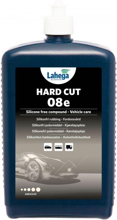 Hard Cut 08e - 1 liter