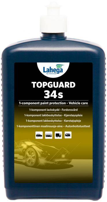 Topguard 34s - 1 liter