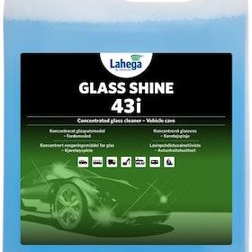 Glass Shine 43i - 5 liter
