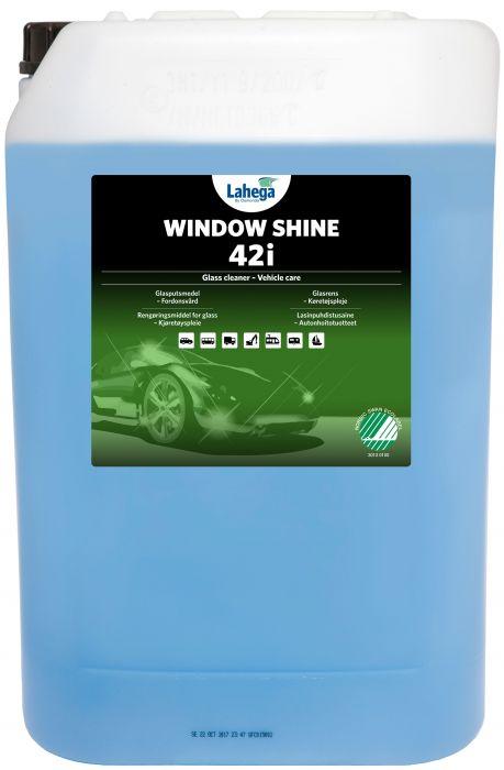 Window Shine 42i - 25 liter