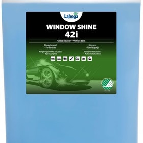 Window Shine 42i - 25 liter