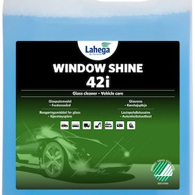 Window Shine 42i - 5 liter