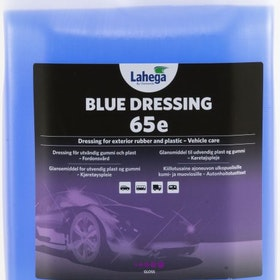 Blue Dressing 65e Glansmedel - 5 liter