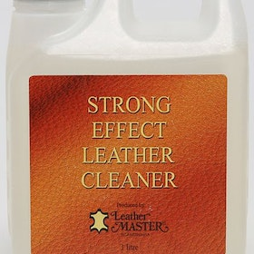 Leather Cleaner - 1 liter