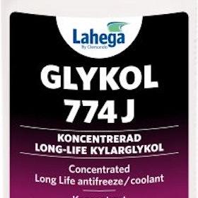 Glykol 774 J - LAHEGA 1 liter