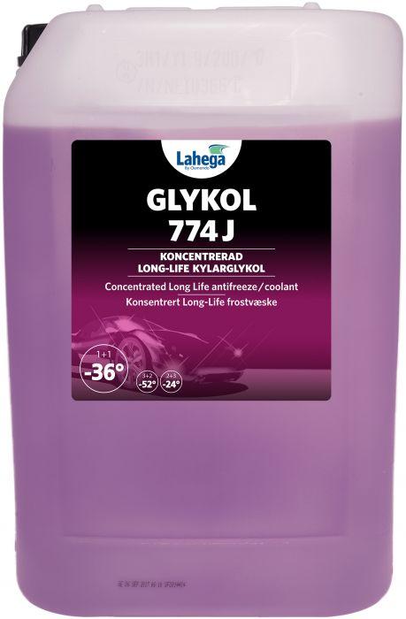 Glykol 774 J - LAHEGA 25 liter