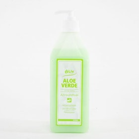 Aloe Verde 2,5 liter flaska