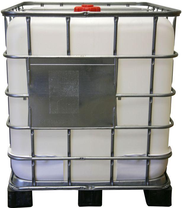 Autosafe 900 - 1000 liter IBC Svanenmärkt