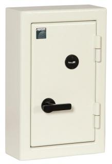 Nyckelskåp SSF3492, 56 krokar