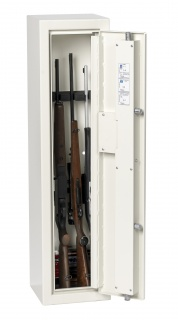 Vapenskåp SSF3492, 1250x310x300 mm