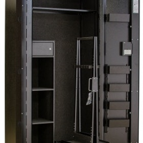 Vapenskåp SSF3492, 1900x1000x500 mm, specialinrett